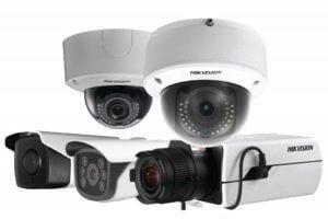 Hikvision Ip Camera In Ghana