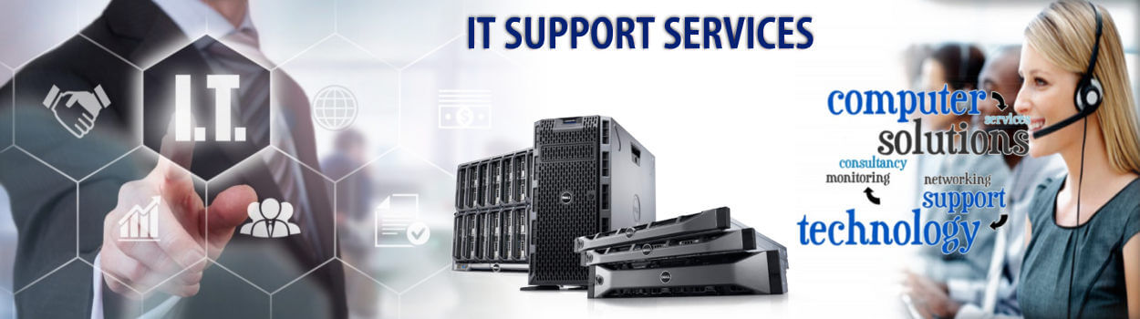 It Support Accra Ghana