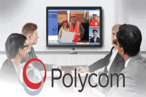 polycom video conferencing dubai