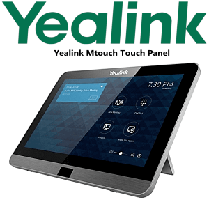 Yealink Mtouch Touch Panel Ghana