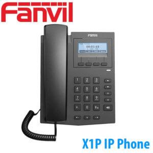 Fanvil X1p Ghana